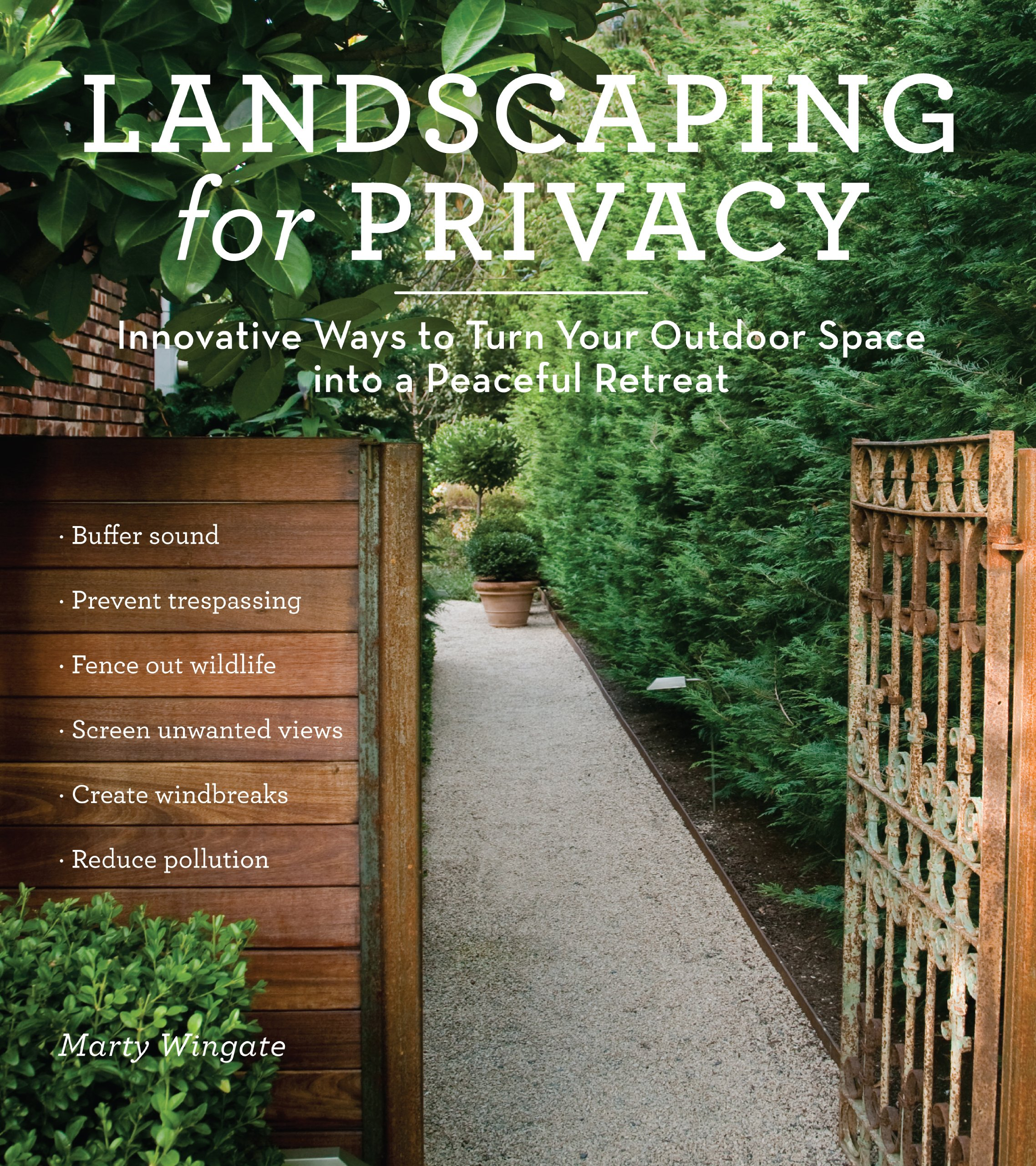 Landscaping for Privacy: Innovative Ways to Turn Your Outdoor Space into a Peaceful Retreat        -    [PB]